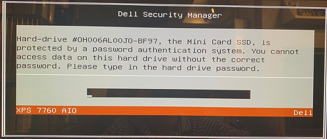 Dell Bios Password Recovery | Unlock Dell Laptop & Notebook